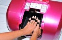 Принтер для ногтей Eget на базе HP (hewlett packard)