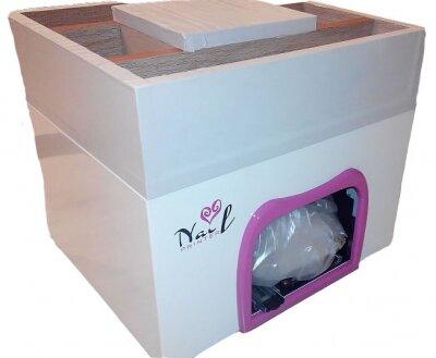 Принтер для ногтей, цветов, сувениров NP-11f5 (комплектация full)